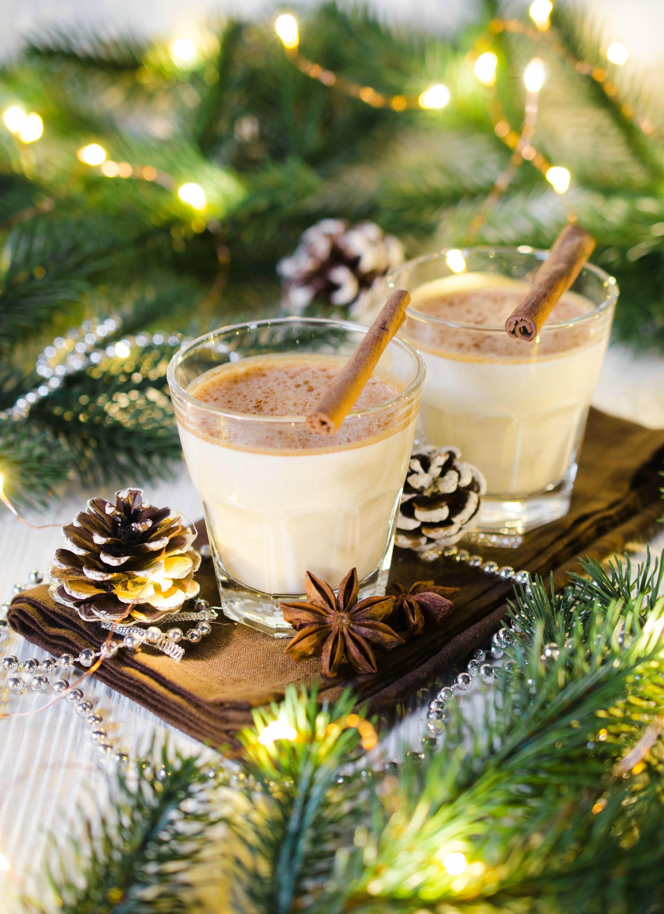 joulukalenteri joulunen moctail ressepti oma koti valkoinen -blogi